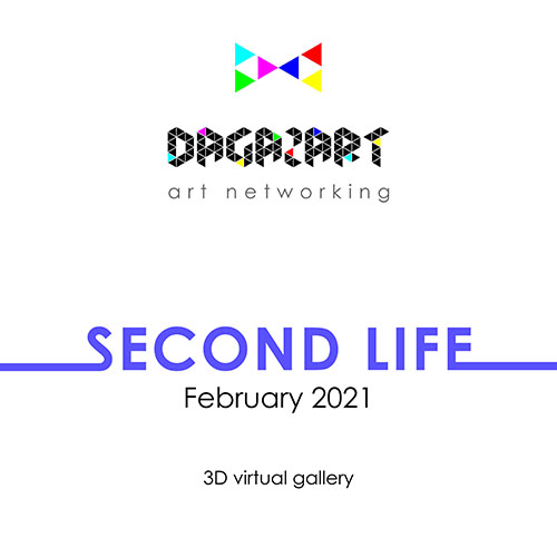 IV DagazArt Art Networking February 2021