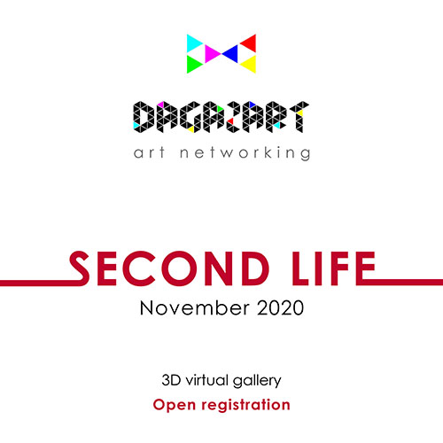 DagazArt Art Networking of November 2020